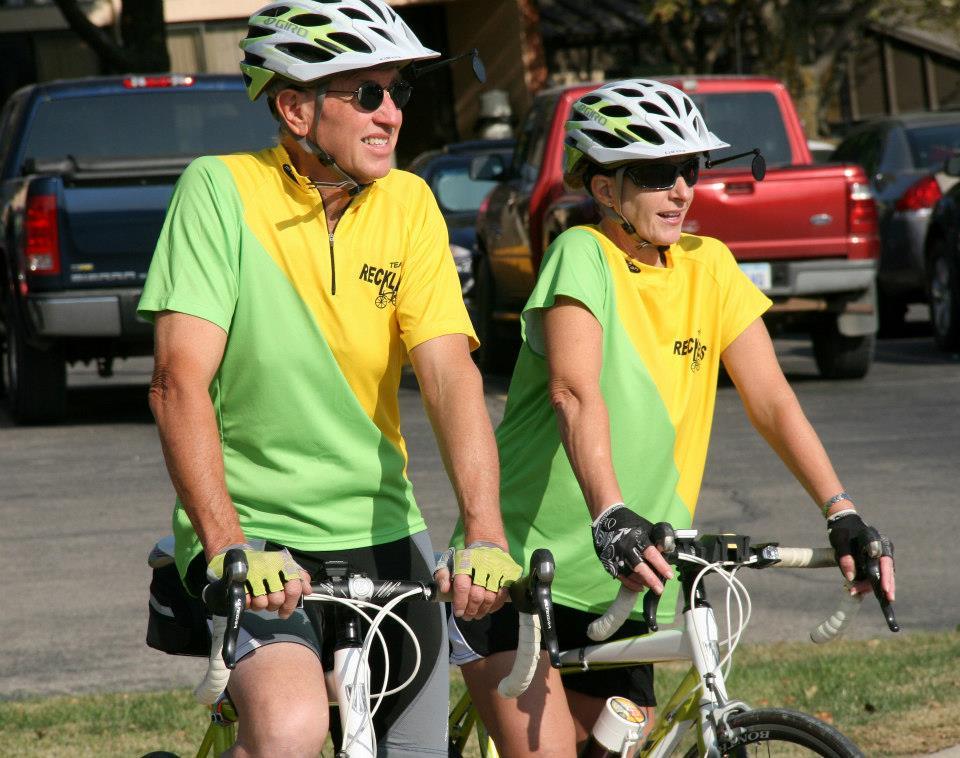 University of Okoboji Campus Bike Ride